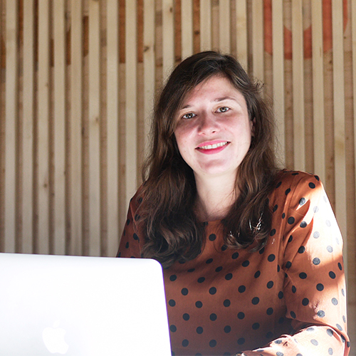 Joy Meilhac